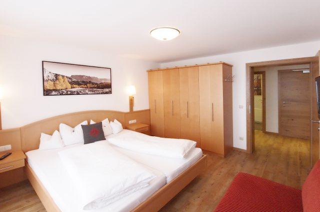 Alpen-Apartment Sonnenblick