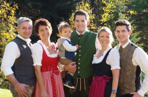Familie Quehenberger